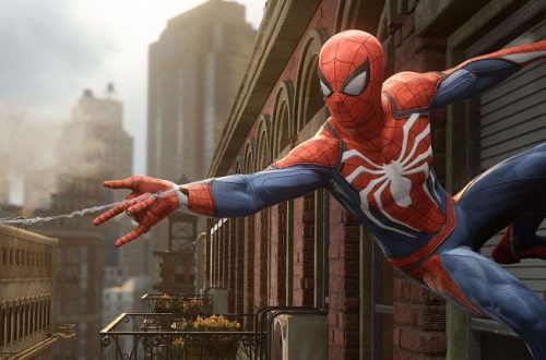 Графика в Spider-Man похожа на CG-фильм — технический анализ от DF