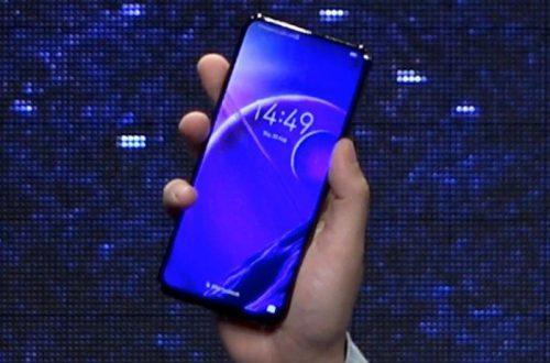 В складном смартфоне Samsung Galaxy Fold обнаружился загадочный разъем
