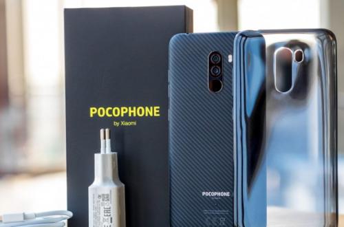 Xiaomi продала 32 млн смартфонов за квартал