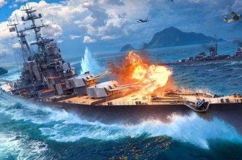 Халява: VGTimes.Ru бесплатно дарит 200 ключей c плюшками для World of Warships