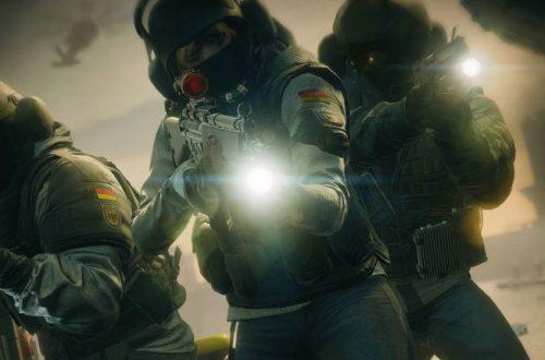 Игроки Rainbow Six Siege начали получать автобаны за оскорбления и Ubisoft довольна результатами