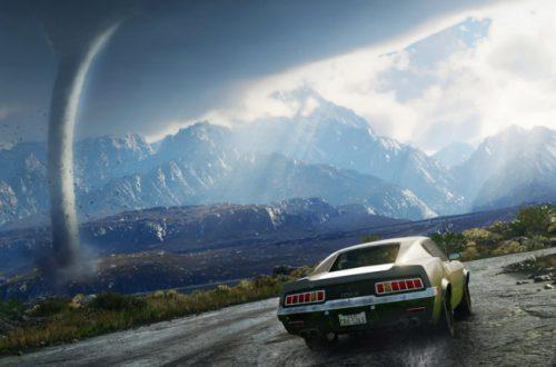 Just Cause 4 получила реалистичную физику торнадо, метелей и песчаных бурь, чтобы разнообразить геймплей