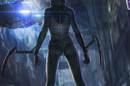 Любовные романы в Cyberpunk 2077 «выходят за рамки гетеросексуальных отношений»