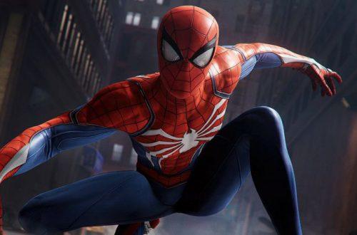 Marvel's Spider-Man официально стала частью комиксов