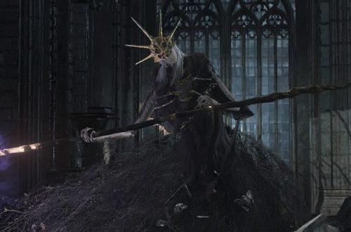 Моддеры добавили в Dark Souls 3 возможность пройти игру за любимого врага или босса (видео)