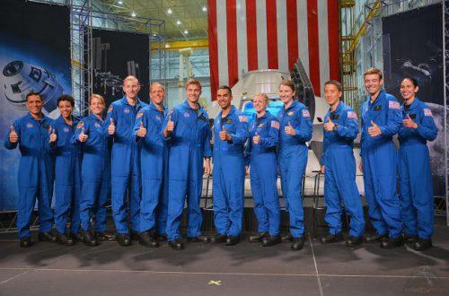 Впервые за 50 лет потенциальный астронавт NASA отказался от обучения