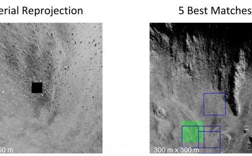 NASA создает космическую GPS-навигацию на базе искусственного интеллекта
