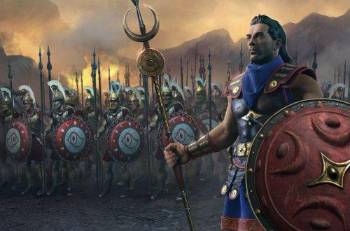 Обновление 3.1.3 для Total War: ARENA уже доступно. Анонсирован турнир «Триумф Полководцев»