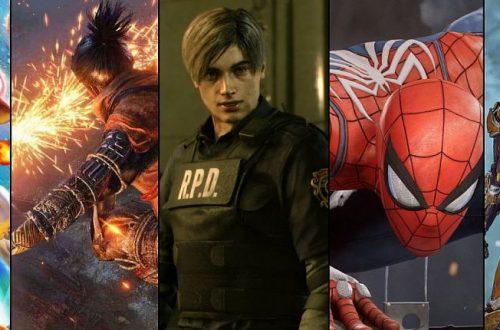 Объявлены итоги Game Critics Awards 2018. Лучшей игрой Е3 2018 стала...