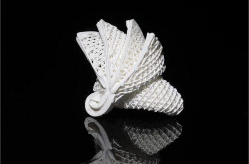 Ученые из Гонконга научились печатать изделия из керамики