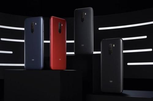 Xiaomi выпустила исходные коды ядер для Xiaomi Mi A2 и Pocophone F1