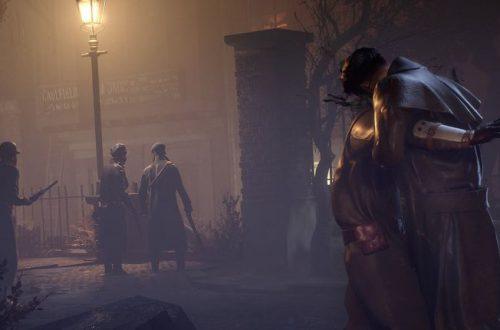 Посмотрите 50 минут геймплея «ушедшего на золото» RPG-экшена Vampyr