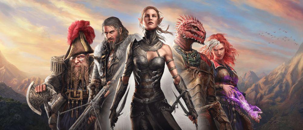 PUBG, Divinity: Original Sin 2 и Witcher 3 попали в топ-100 самых продаваемых игр Steam в 2017 году