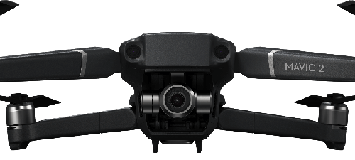 Представлены дроны DJI Mavic 2 Pro и Mavic 2 Zoom