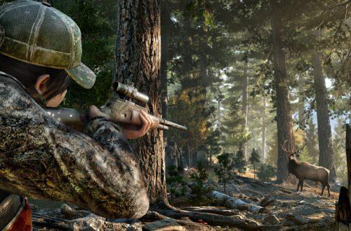 Штыковая лопата стала любимым оружием игроков в Far Cry 5