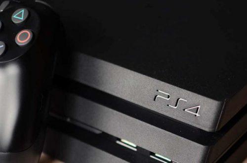 Sony отправляет приглашения на ЗБТ прошивки 6.00 для PS4