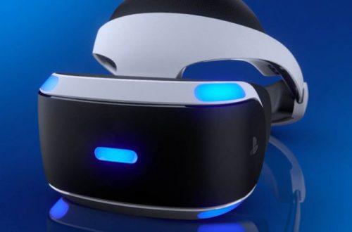 Sony: в 2018 выйдет около 130 игр для PlayStation VR