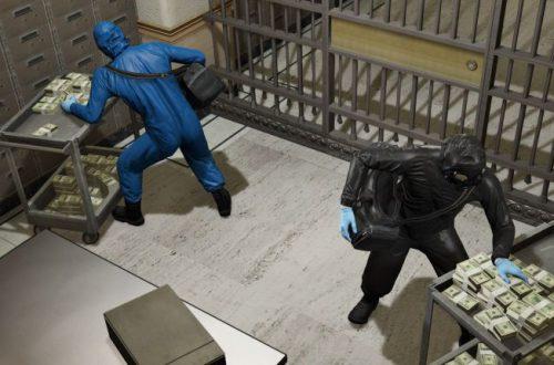 Take-Two хотела отсудить $500 000 у продавца читерских программ для GTA Online