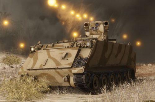 Танковый симулятор Armored Warfare скоро появится на Xbox One
