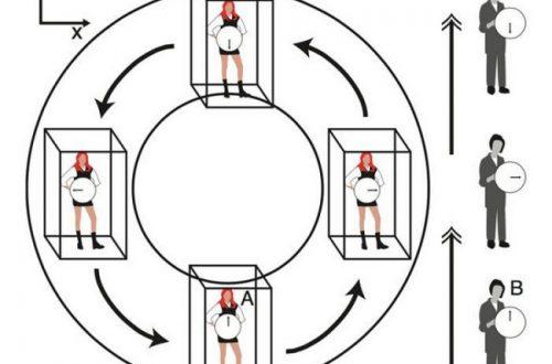 Физики предложили, по их словам, работающую математическую модель для машины времени