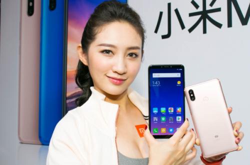 Большой смартфон Xiaomi Mi Max 3, наконец, выходит за пределами Китая
