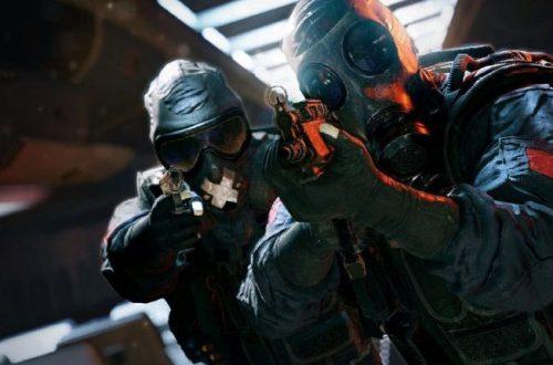 Ubisoft наказала 1.3 тысячи читеров в Rainbow Six Siege за неделю и не собирается останавливаться