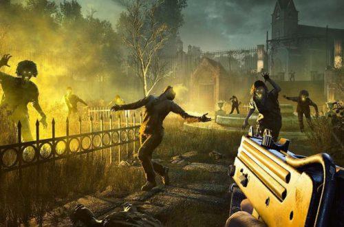 В Far Cry 5: Dead Living Zombies игроков ждет орда живых мертвецов (обновлено)