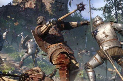 В хардкорном режиме Kingdom Come: Deliverance игроков ждут клаустрофобия, ночные кошмары и переломанные кости