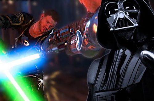 В Kingdom Come: Deliverance добавили световые мечи из «Звездных войн» (видео)