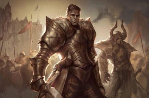 В новом ролике Kingdom Under Fire 2 рассказали о кровавой истории мира Берсии