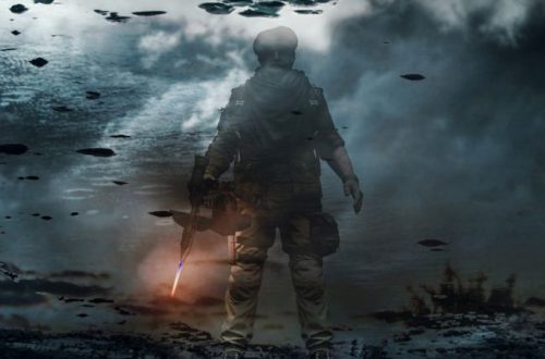 В Rainbow Six Siege появится режущий стены оперативник