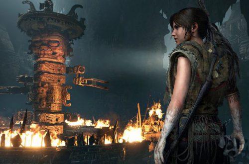 В Shadow of the Tomb Raider покажут смерть ребенка