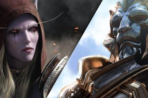 В World of Warcraft стартовало внутриигровое событие, посвященное скорому началу «Битвы за Азерот»