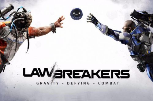 Видеообзор LawBreakers