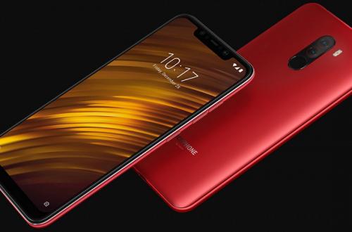 Стоимость Xiaomi Pocophone F1 с SoC Snapdragon 845, 8 ГБ ОЗУ и 256 ГБ флэш-памяти составит $415