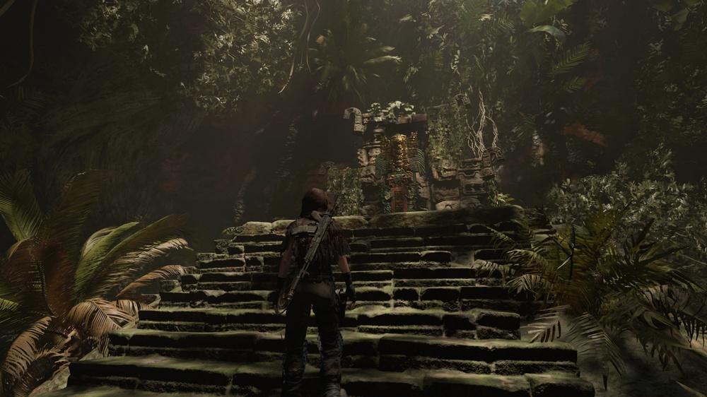 Подробное прохождение всех Гробниц Испытаний в Shadow of the Tomb Raider