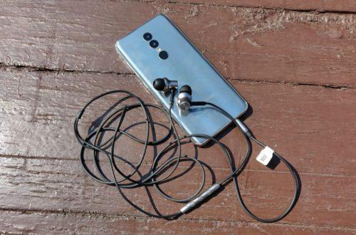 Смартфон UmiDigi A1 Pro - в погоне за трендами
