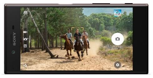 Смартфон Sony Xperia XZ SS F8331