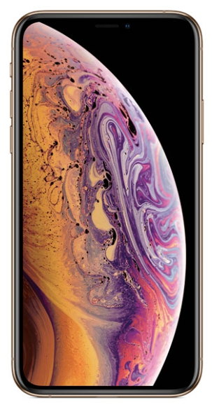 Айфон XS Max фото