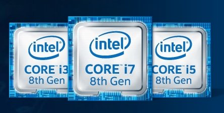 Процессоры Intel Coffee Lake существенно подорожали