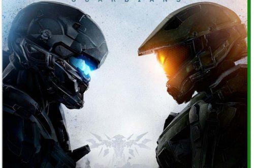 Microsoft может выпустить Halo 5 на PC. Появился официальный намек