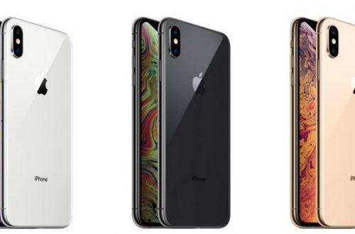 Первые iPhone XS, iPhone XS Max и Apple Watch Series 4 начали свой путь к покупателям