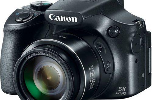 У следующей камеры Canon тоже не будет зеркала