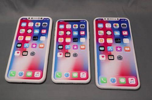 Стало известно настоящее название самого большого iPhone