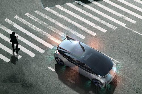 Volvo показала беспилотник будущего, в котором можно жить