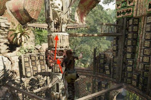 Прохождение Shadow of the Tomb Raider — Кувак-Яку / Путь в Тайный город (Часть 4)