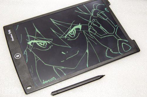 12 дюймовый графический планшет HOWSHOW