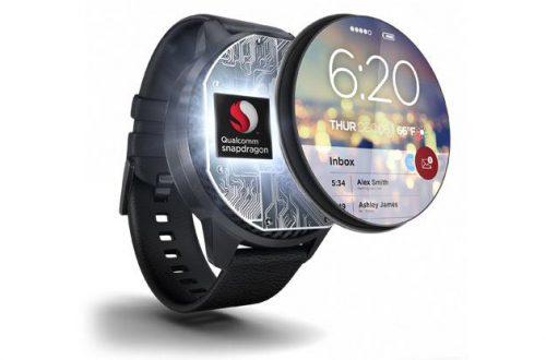 Qualcomm представит сегодня новую SoC для умных часов
