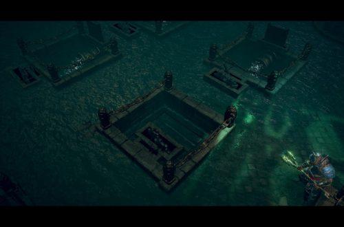 Прохождение Shadows: Awakening — Глава 4