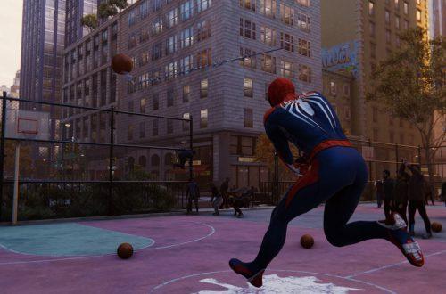 Галерея: как геймеры развлекаются в Marvel's Spider-Man